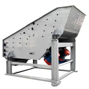 GLS Type High Quality Probability Vibrating Screen