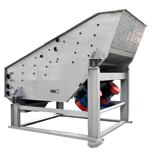 GLS Type High Quality Probability Vibrating Screen Featured Image