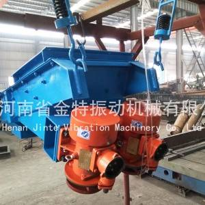 GZG Motor Electric Vibration Feeder