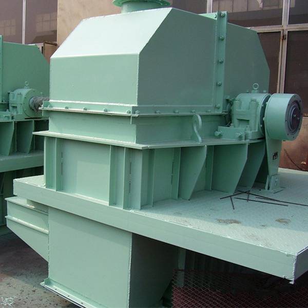 NE/PL-type Chain Conveyor Bucket Elevator Featured Image