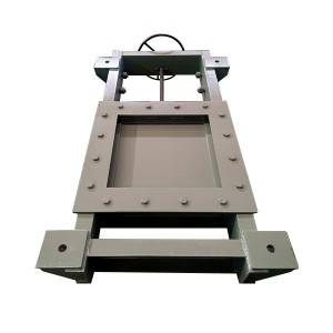 High definition Sluice Gates For Sale -