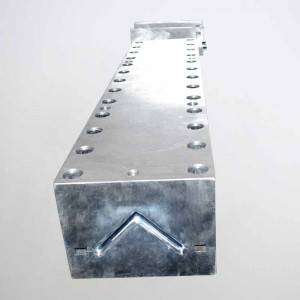 Professional FRP(Fiberglass) Angle Steel Pultrusion Mould