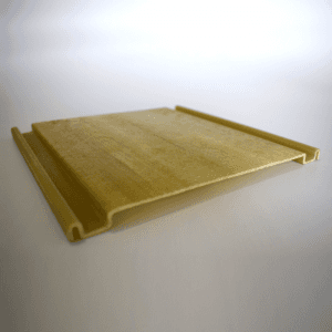 Custom Made Polyurethane Sheet Pultruded Profiles