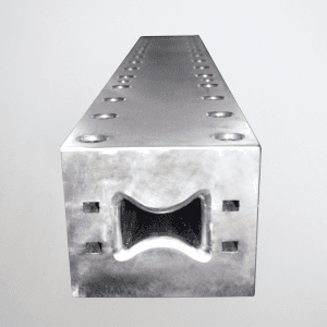 High Strength FRP(Fiberglass) I-shaped Pultrusion Die Mould
