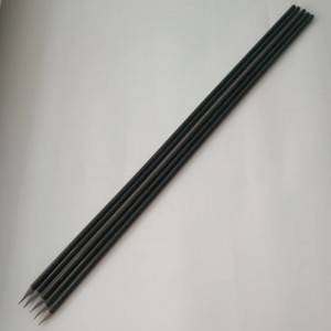 Insulated High Voltage FRP Round Rod