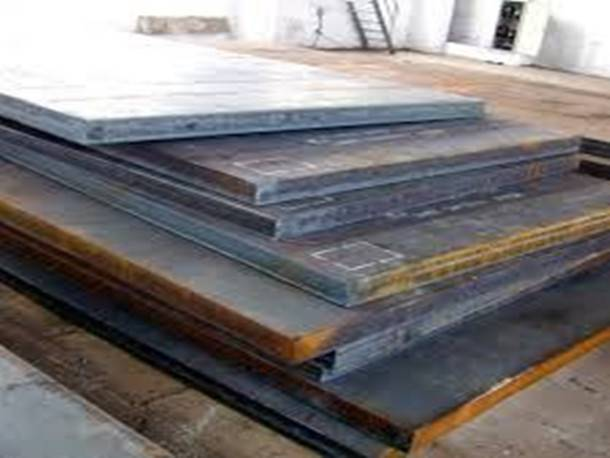 What Standards Referred to Carbon Steel Plates?