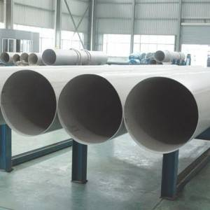 Stainless Welded Pipe