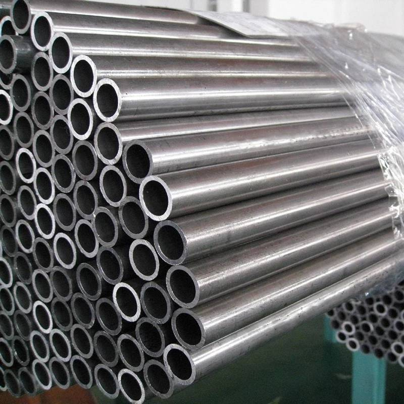 ASTM A519 Steel Pipe Photo descriptive