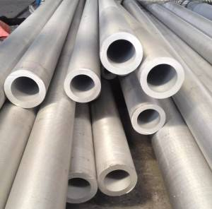 ASTM A268 Steel Pipe