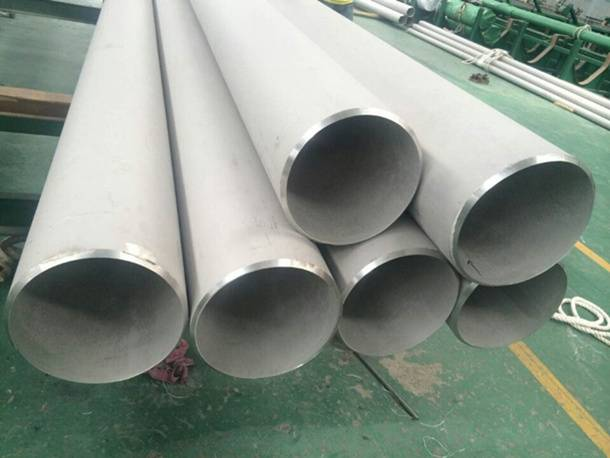Stainless Steel Pipe 316 Schedule 80S Dimension