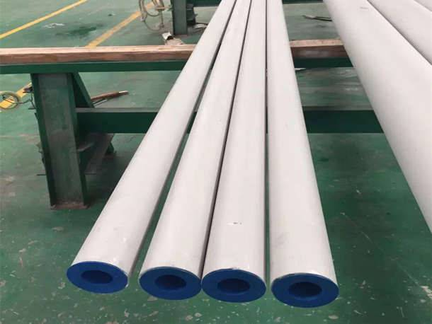 Delivery Length of Stainless Steel Pipe