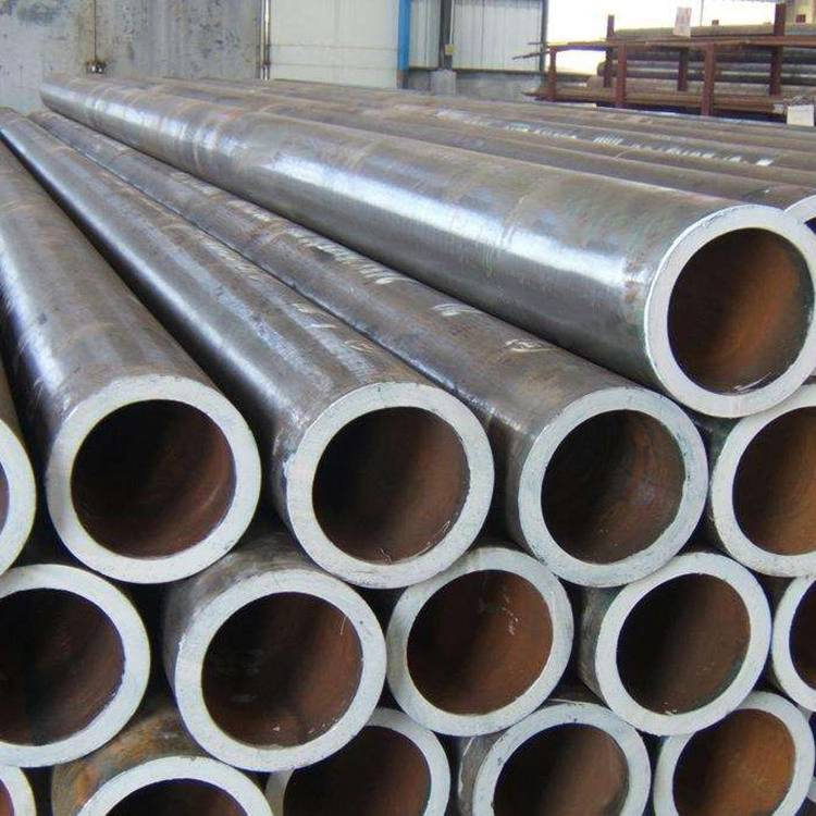 Alloy Seamless Pipe Featured Image
