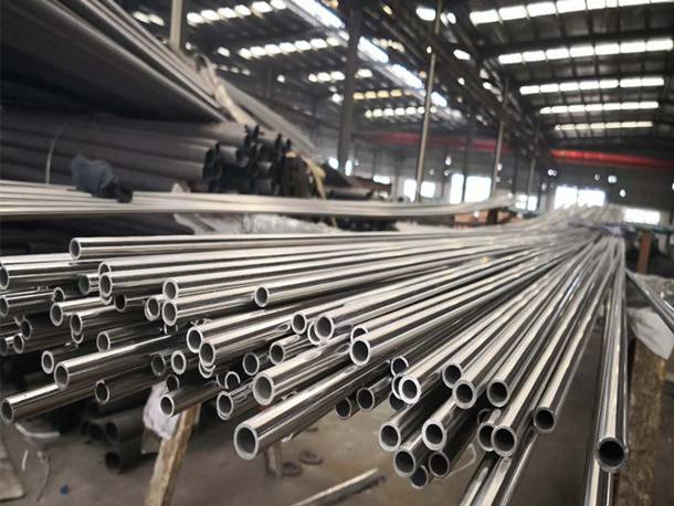 Annealing And Quenching of Cold Drawn Steel Pipe