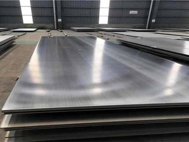 What temperature is suitable for 304 antibacterial stainless steel plate?