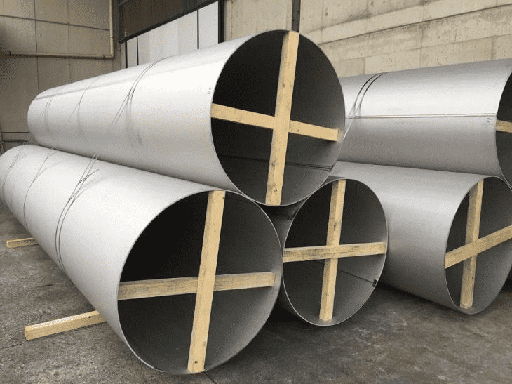 ASTM A358 Steel Pipe-07