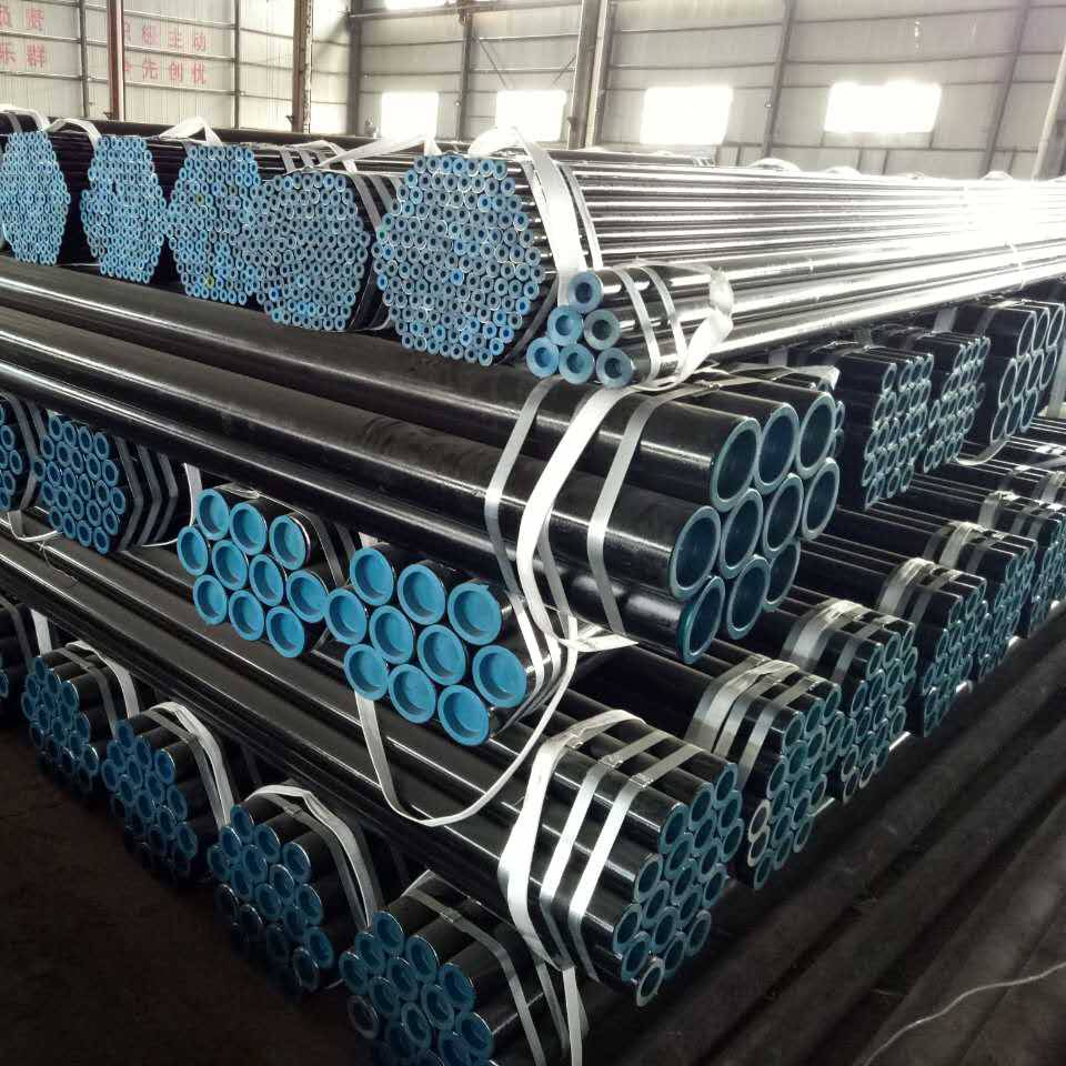Hot Expanded Seamless Pipe Featured Image
