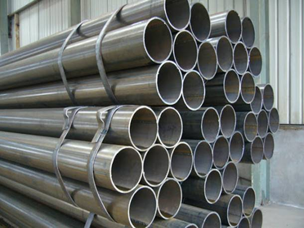 Small-diameter Welded Pipe