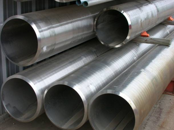 Important Knowledge of Stainless Steel Welded Pipe