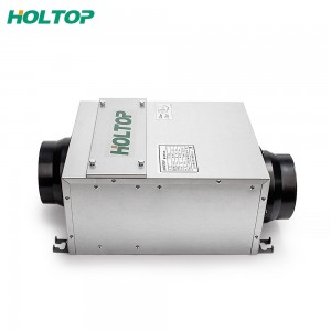 Low price for China High Static Pressure Residential Ventilator (XHBQ-TZ)