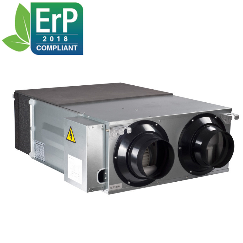 Factory directly Compact Heat Exchanger - Eco-Smart Plus Energy Recovery Ventilators – Holtop