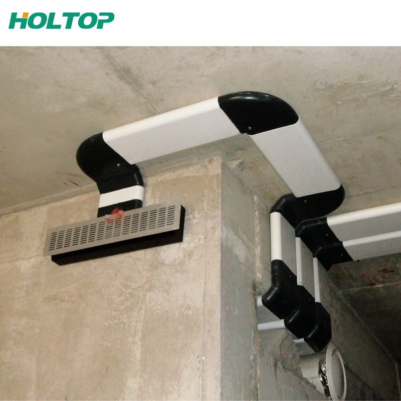 Wholesale Dealers of Ceiling Mounted Fresh Air Handling Unit - Ducting Supplies and Ancillaries – Holtop detail pictures