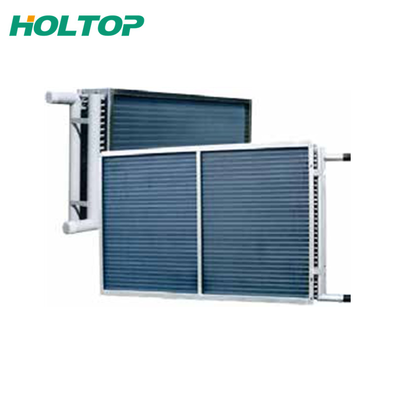 Factory Supply Vacuum Brazing Aluminum Water Radiator -