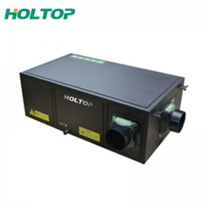 High definition Solar Heat Recovery Ventilation Heat Exchanger Spare Parts – Fresh Air Dehumidification Systems – Holtop