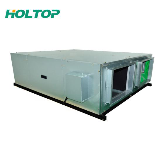 OEM Factory for Glycol Heat Exchanger - Commercial TG Series Energy Recovery Ventilators – Holtop