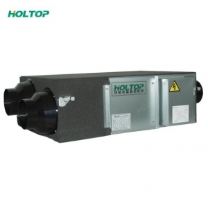 Cheap PriceList for Hvac Air Handling Unit Parts - Commercial High E.S.P TZ Series Energy Recovery Ventilators – Holtop