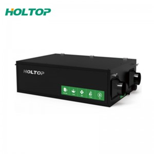 Wholesale Price Cabinet A/c Controller - Heat Pump Energy Recovery Ventilators – Holtop