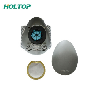 Original Factory Mechanical Ventilation System -