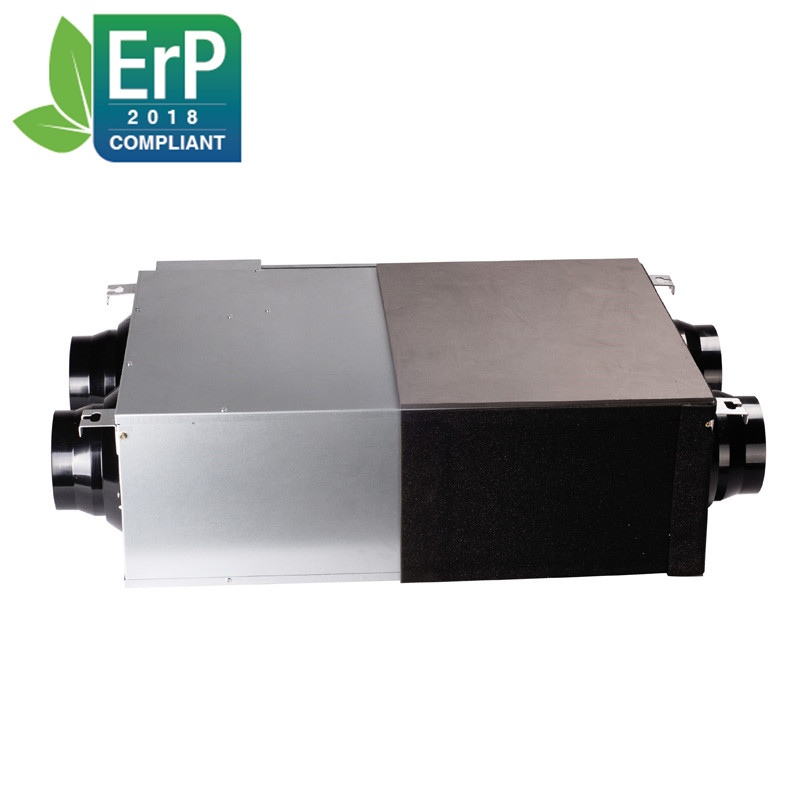 Manufactur standard Swep Heat Exchanger Equal For Air Dryer - Eco-Smart Plus Energy Recovery Ventilators – Holtop