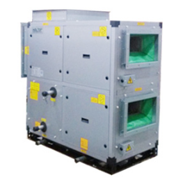 One of Hottest for Fresh Air Ventilation - Compact Air Handling Units AHU – Holtop