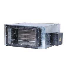 New Arrival China Heat Recovery Units - Duct Type Electrical Heaters – Holtop