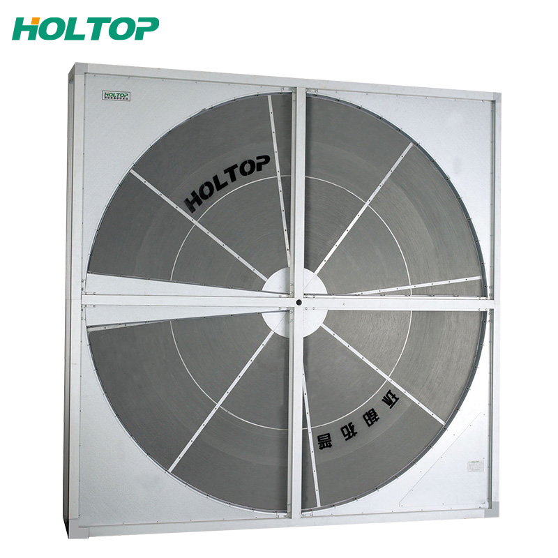 18 Years Factory type Exhaust Fan - Enthalpy Wheels – Holtop detail pictures