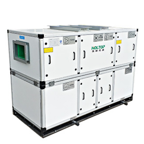 8 Year Exporter Erv System -