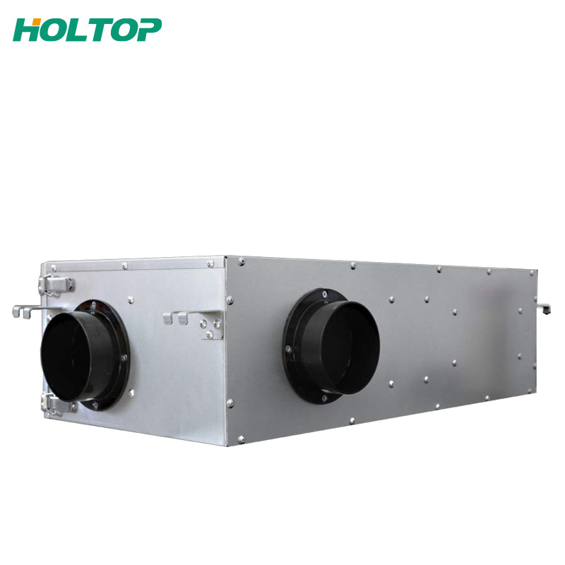 Factory wholesale 1500 Energy Recovery Ventilator -