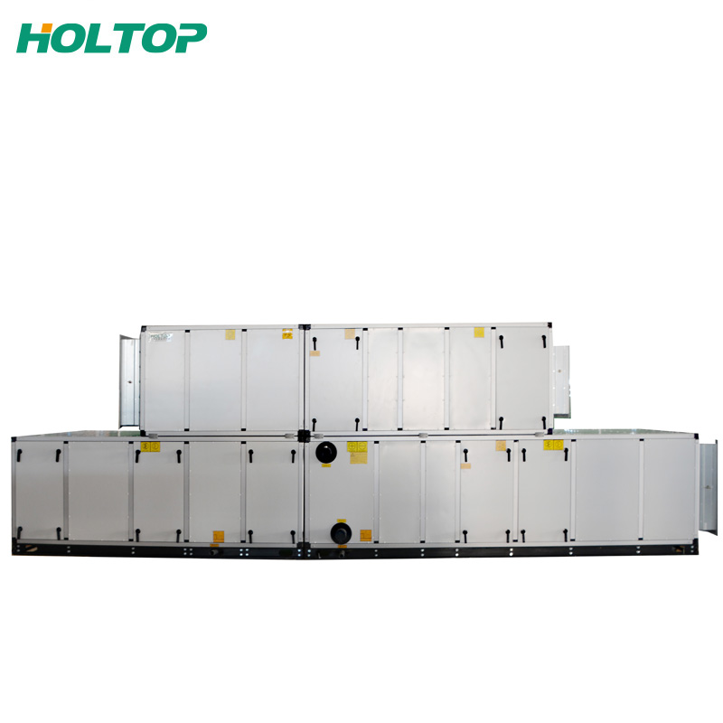 PriceList for Airvent - Combine Air Handling Units AHU – Holtop