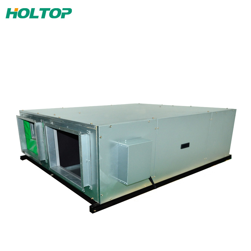Wholesale Dealers of Central Ventilator - Commercial TG Series Energy Recovery Ventilators – Holtop