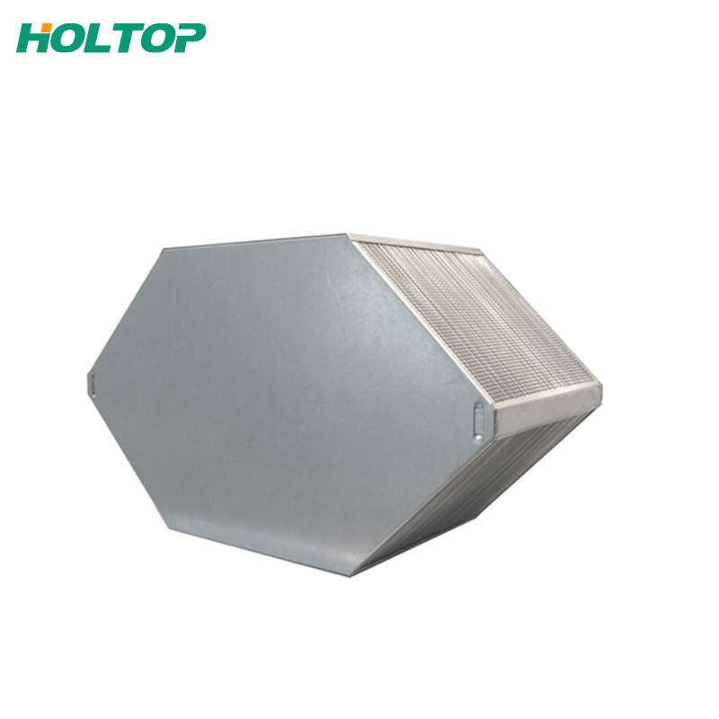New Delivery for Ventilating Ac Fan - Cross Counterflow Heat Exchangers – Holtop