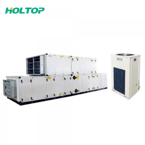 100% Original Factory High Quality Energy-Saving Mini Air To Air Heat Exchanger Hospital Air Handling Units
