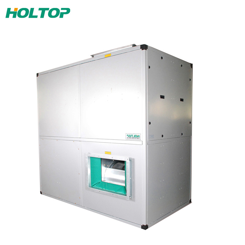 Manufacturer of Air To Air Recuperator -