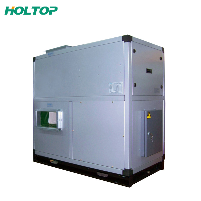 Factory wholesale Automatic Air Vent - Industrial TG/D Floor Type Energy Recovery Ventilators – Holtop