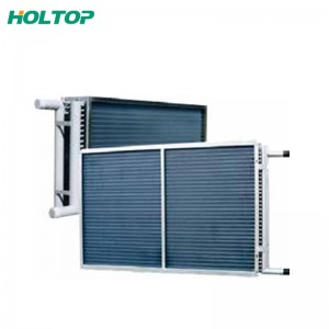 China Manufacturer for 150m3/h Airflow Fresh Air Ventilator - Liquid Circulation Heat Exchangers – Holtop
