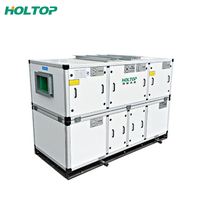 Packaged Fresh Air Handling Units FAHU Featured Image