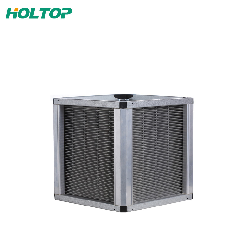 Original Factory Double Side Pressing Heat Exchange Systems -