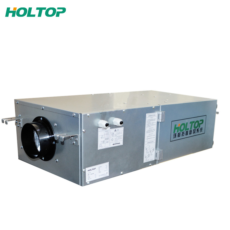 Wholesale Dealers of 4 Way Cassette Fan Coil Unit -