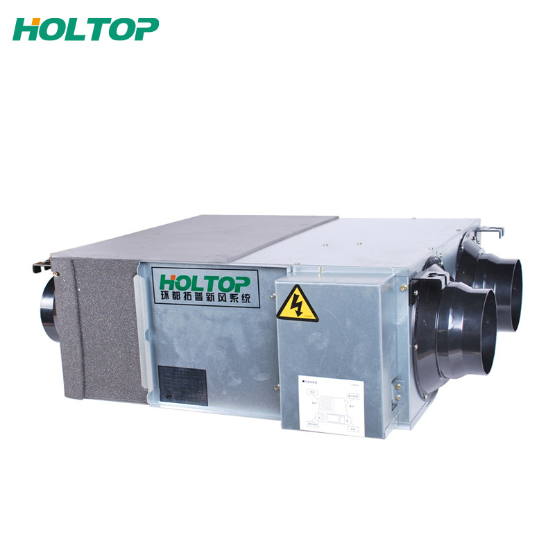 OEM China Poultry Farm Cooling Air Recycling Hood -
