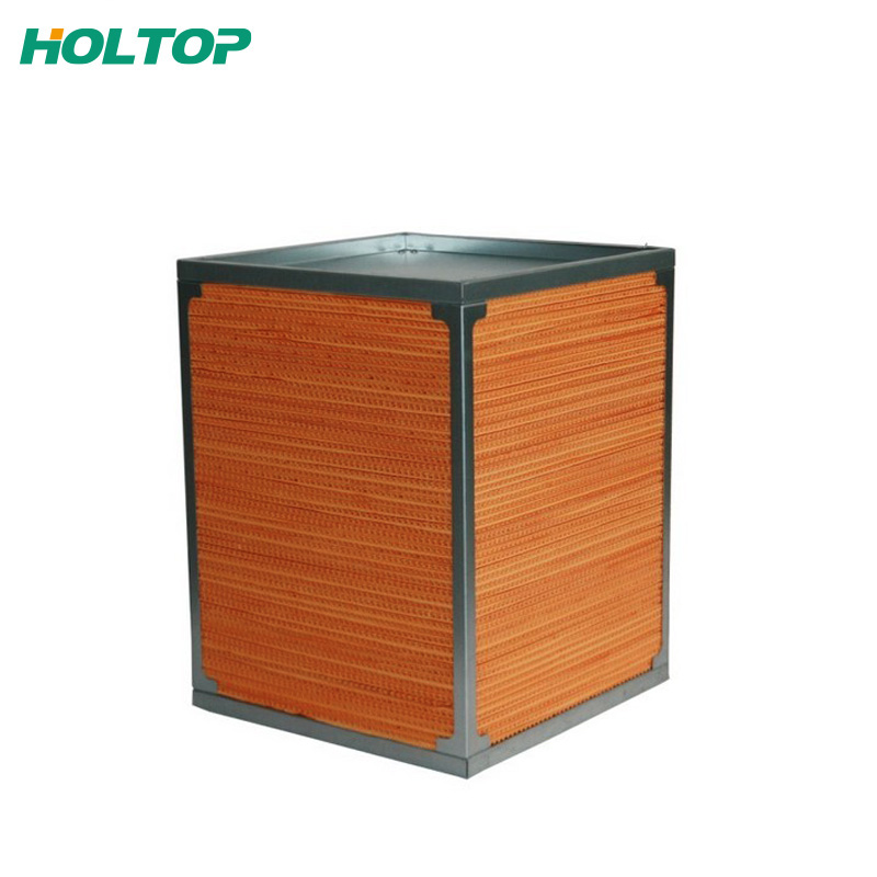 Reasonable price High Temperature Heat Exchanger - Total Heat Exchanger – Holtop