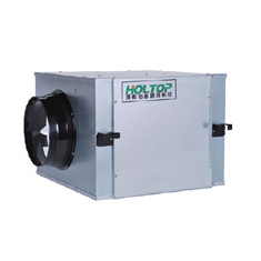 New Delivery for Hrv System -